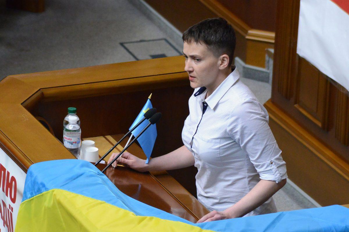 Od Sawczenko do Nawalnego