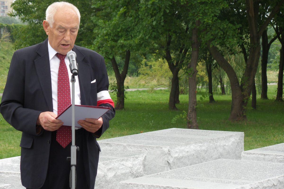 Nie żyje Szczepan Siekierka (1928-2021)