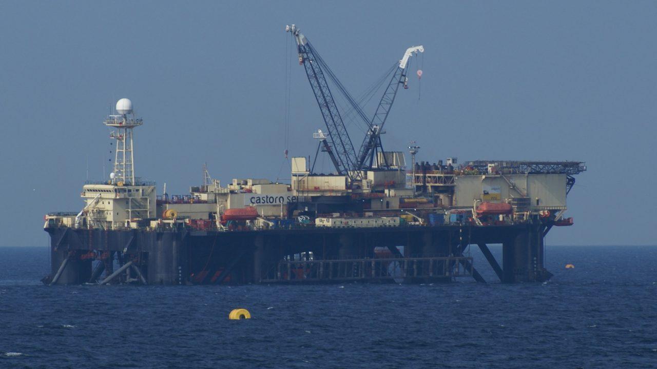 Bliski koniec wojny o Nord Stream 2