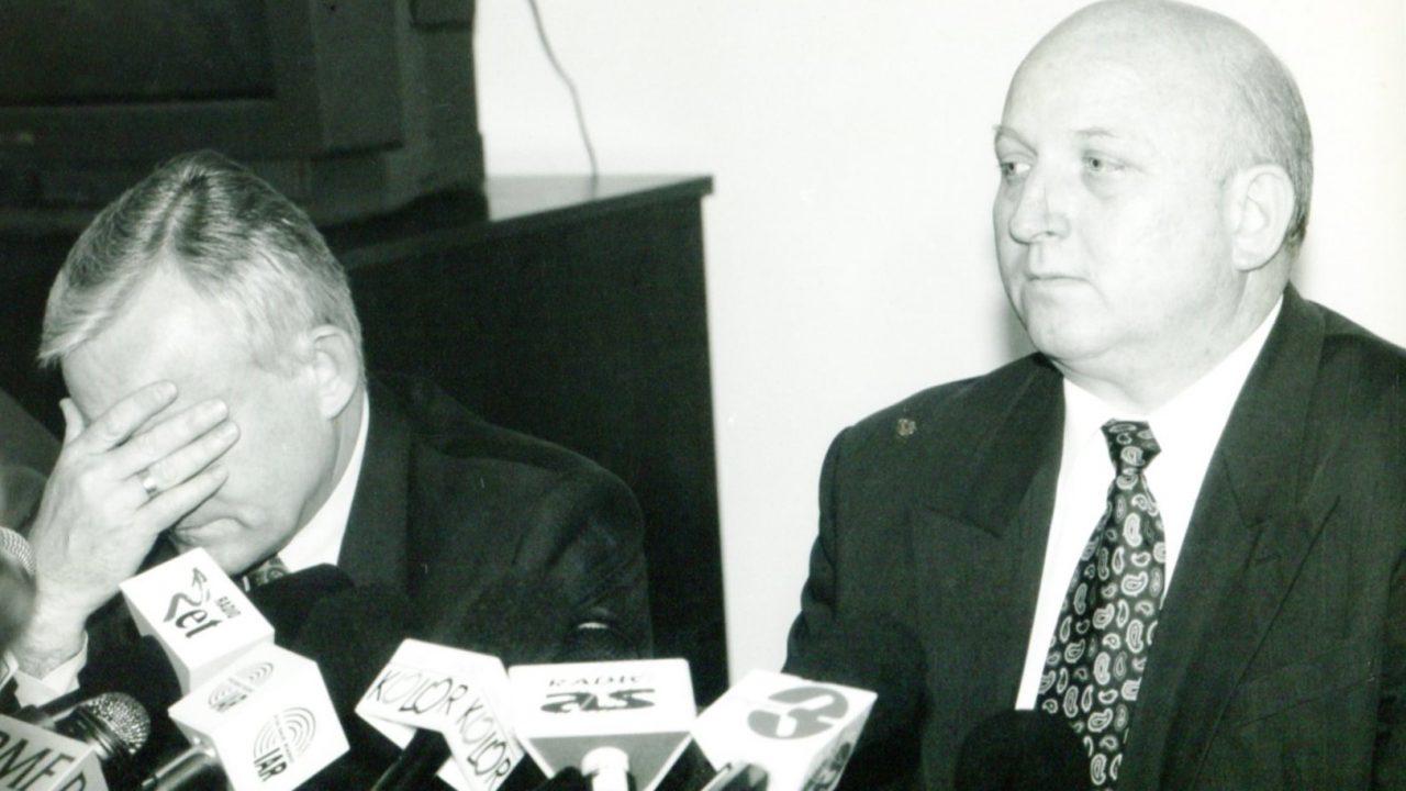 Lewica i Roman Dmowski