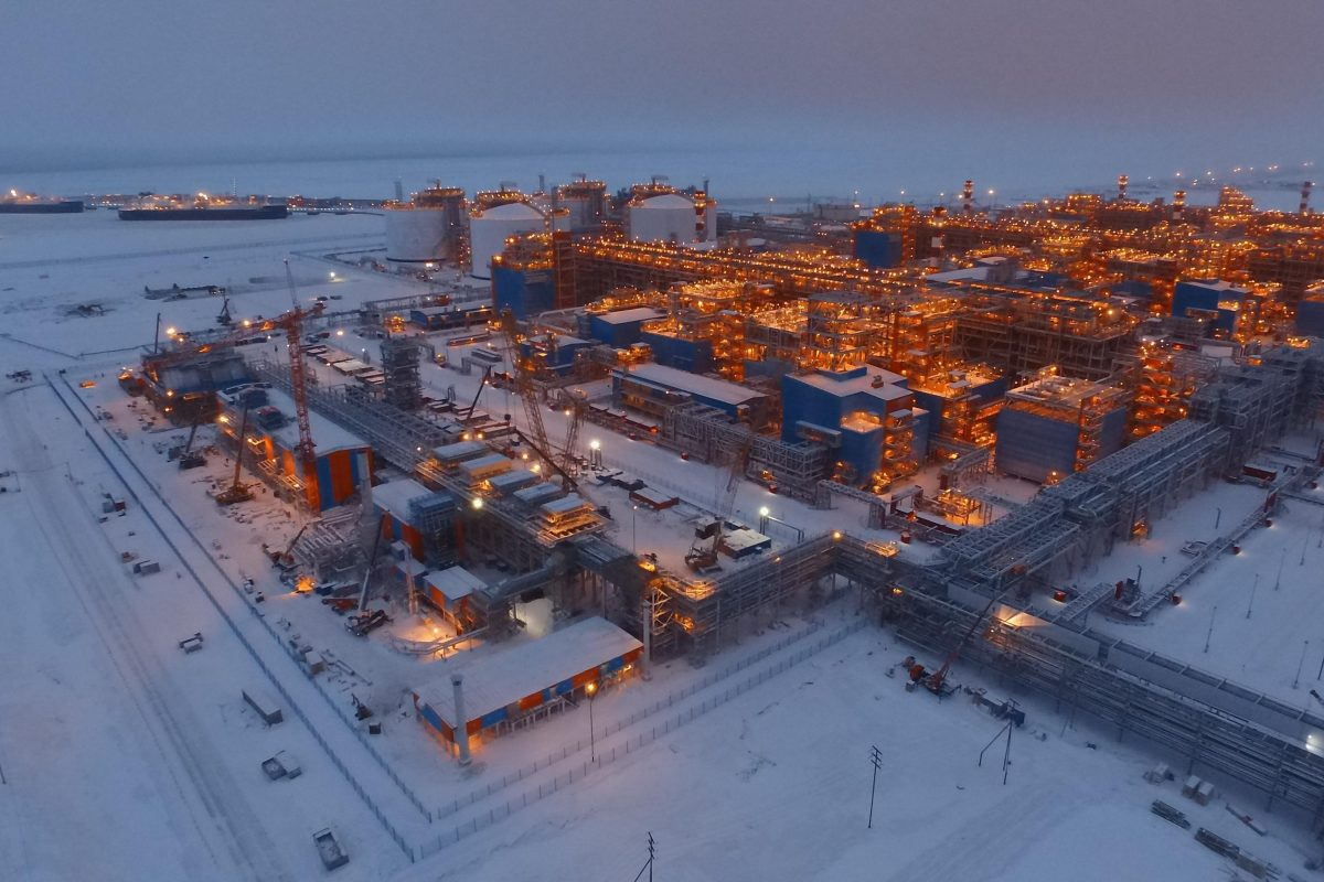 Rosyjski gaz nie chce odejść