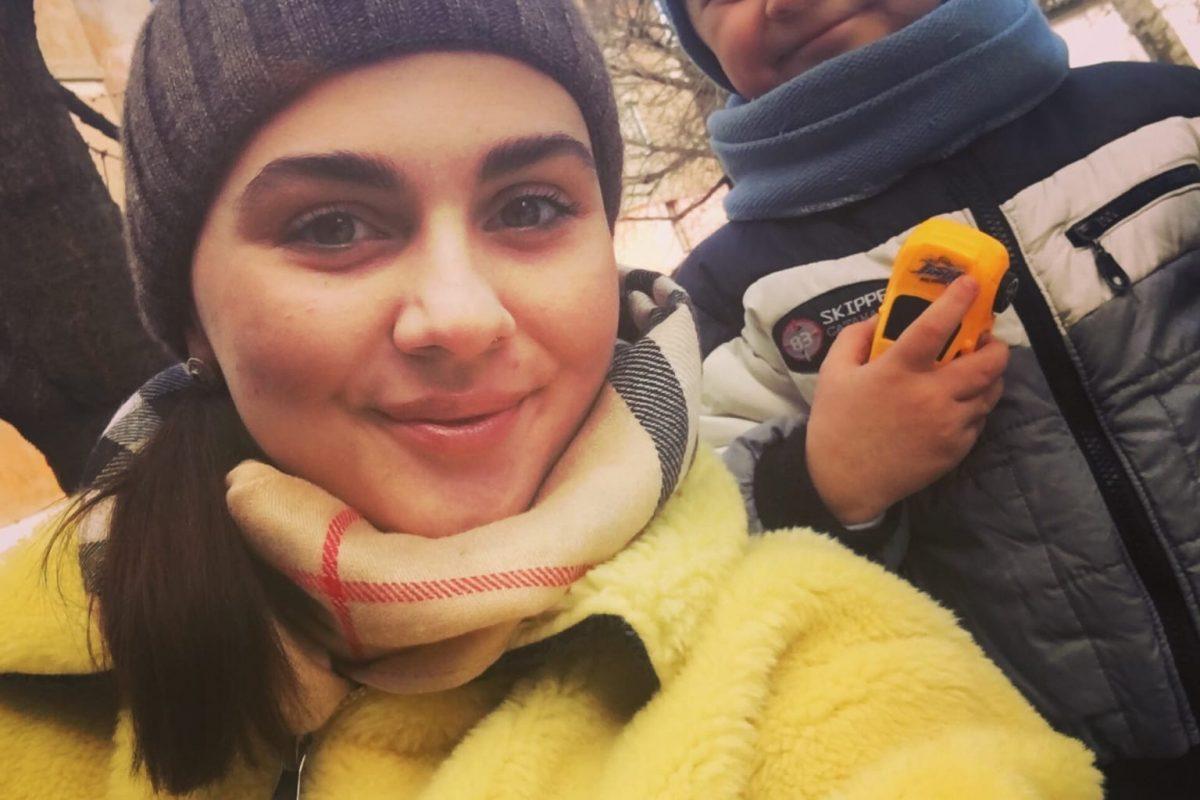 Matka zabitego na Donbasie 5-latka: Jaką kanalią trzeba być, żeby zabić dziecko?