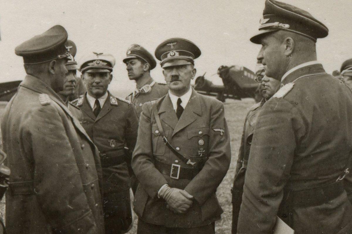Niemiecki plan zniszczenia Polaków (2)