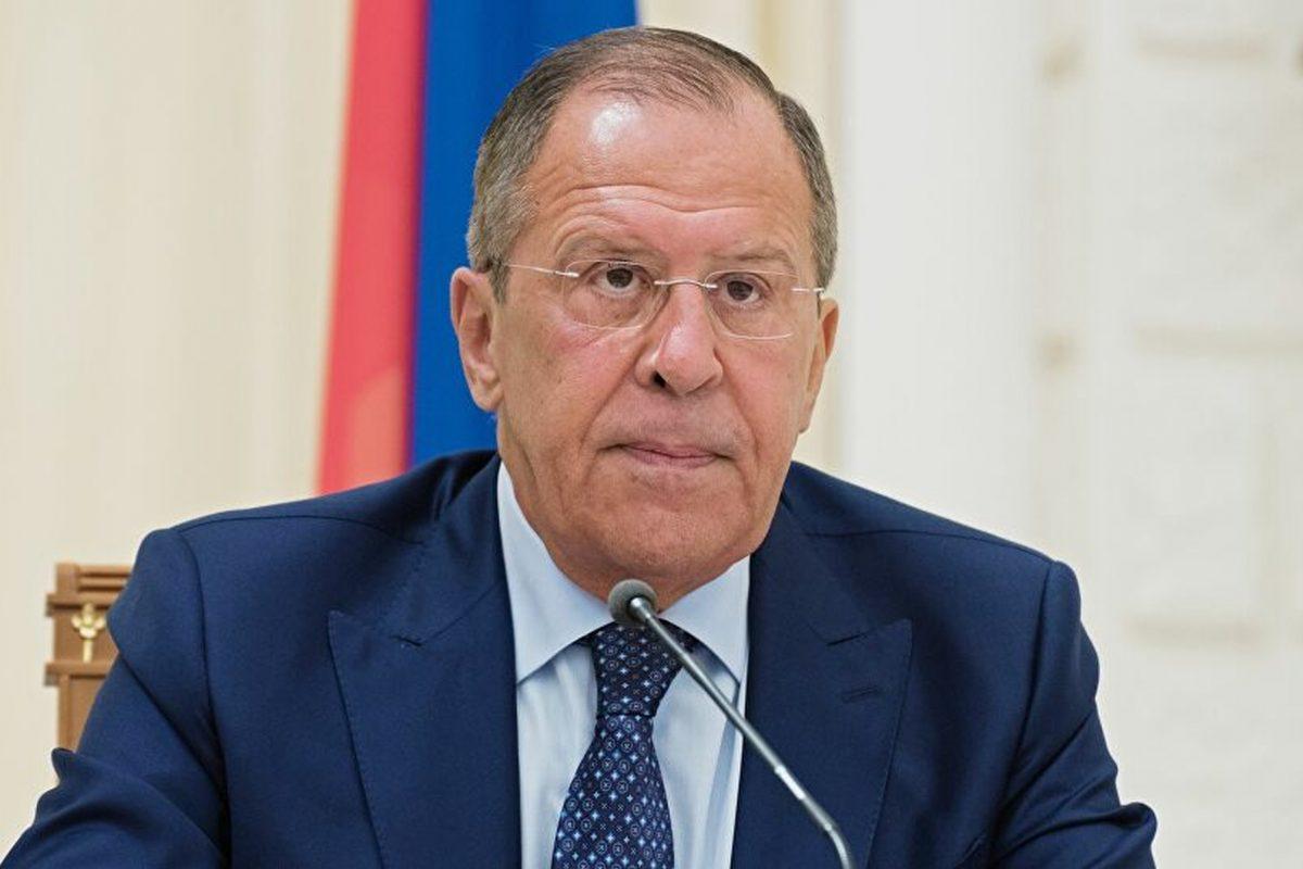 Rosja nakłada sankcje na Unię Europejską