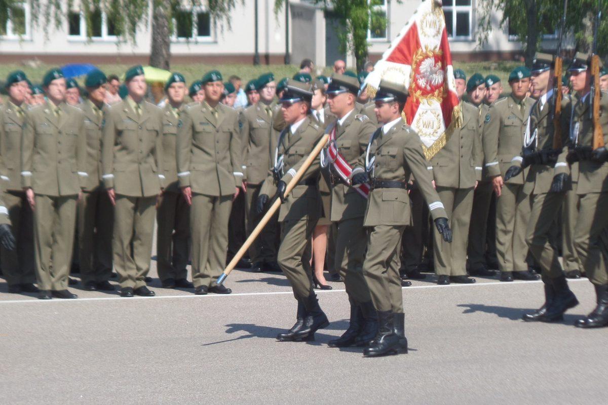 Wojsko Polskie na Ukrainie?