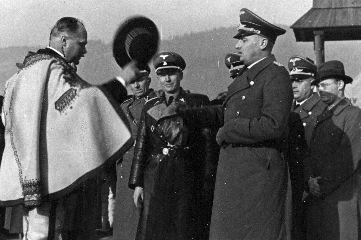 Niemiecki plan zniszczenia Polaków (4)