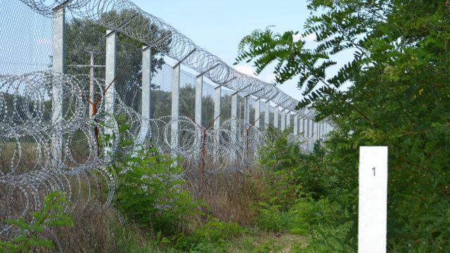 Polska na kierunku uderzenia migrantami