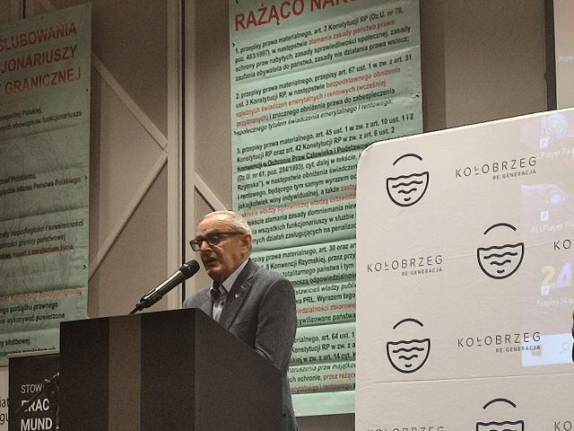 Gen. Andrzej Kapkowski