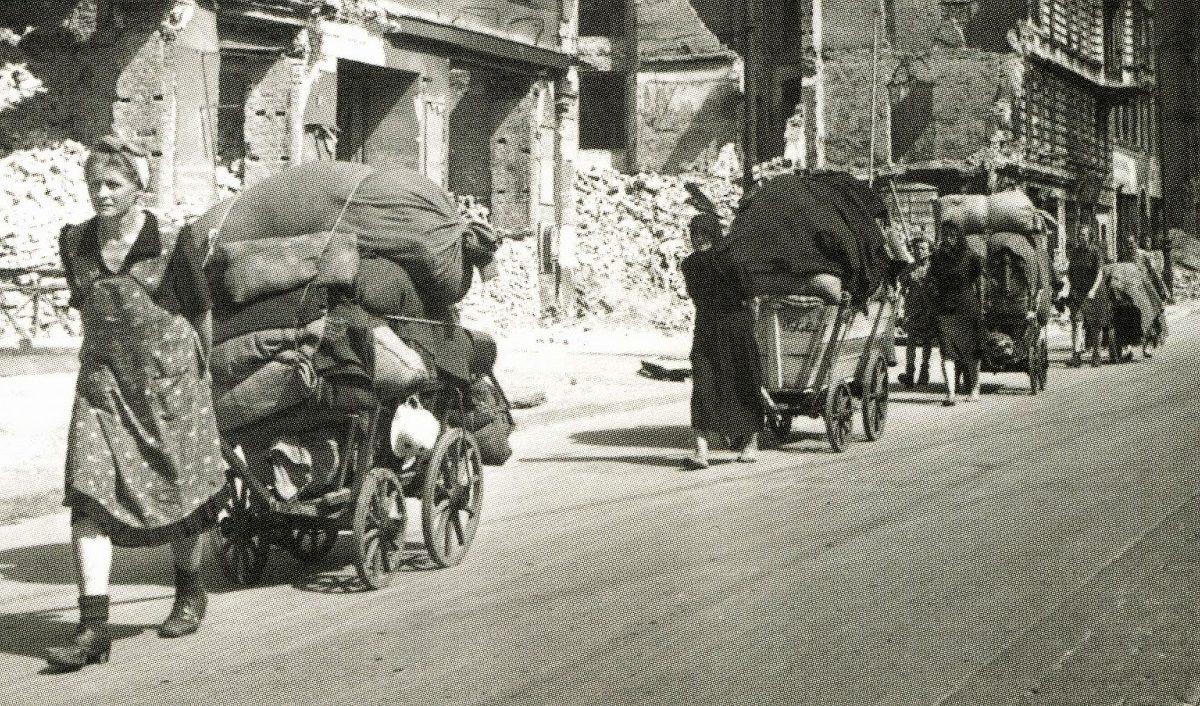 Niemcy po 1945