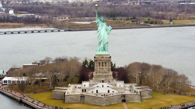 Kres amerykańskiego protektoratu?