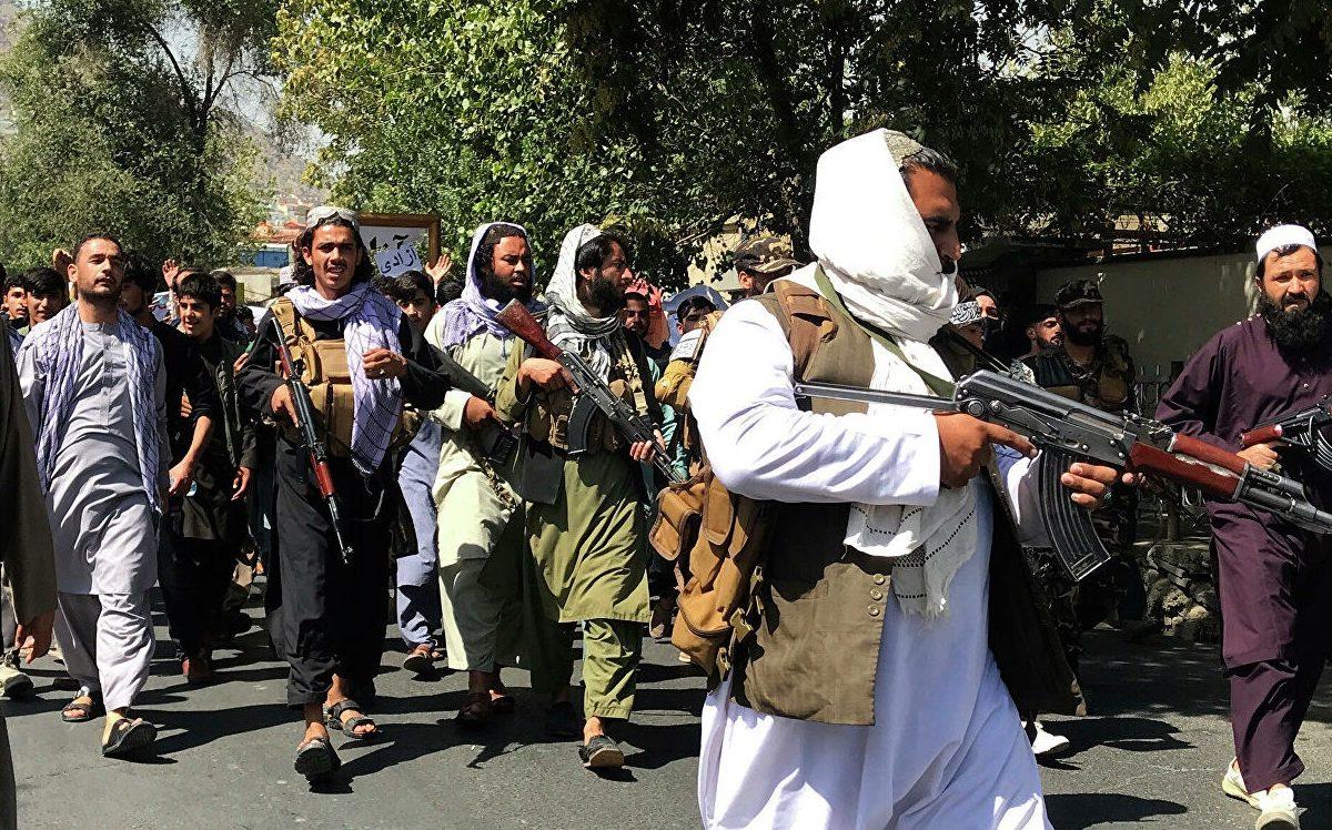 Kim są talibowie? – rozmowa z Matthew Hohem