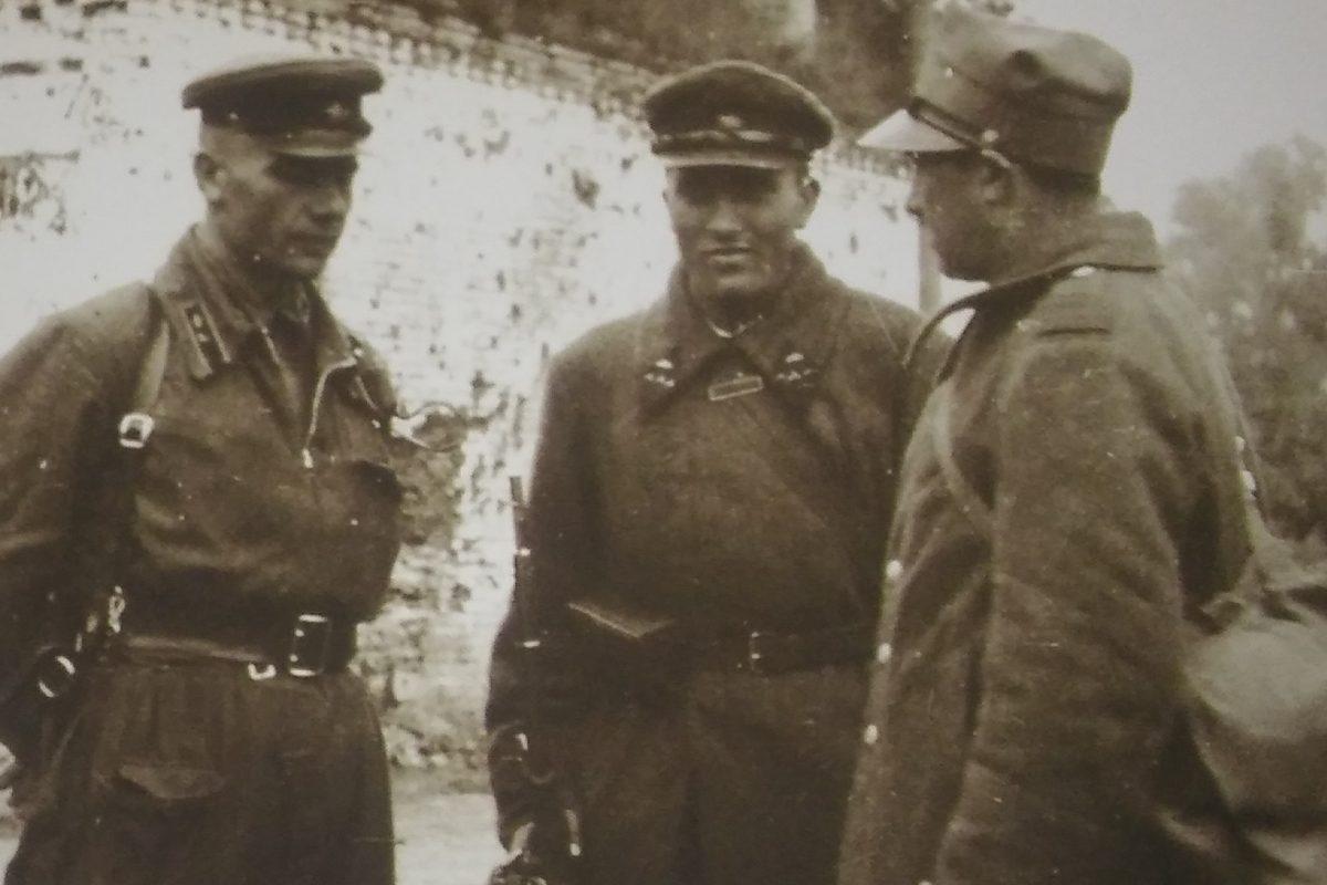 17 września 1939 roku i Białoruś