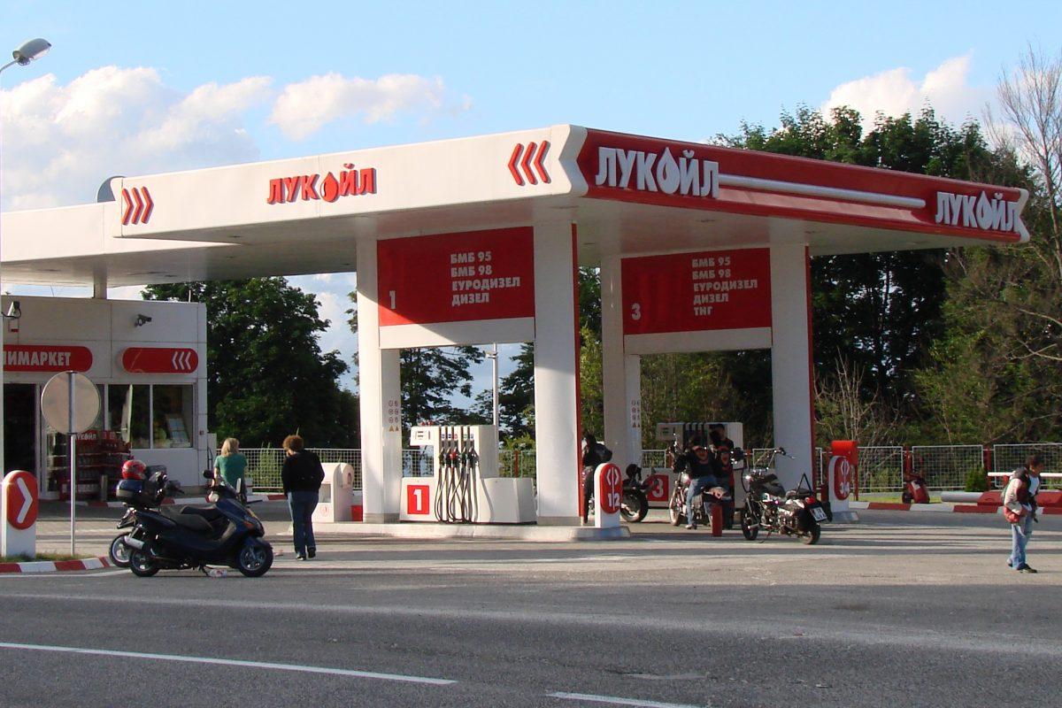 Rosyjska ropa – upadek i odbudowa potęgi
