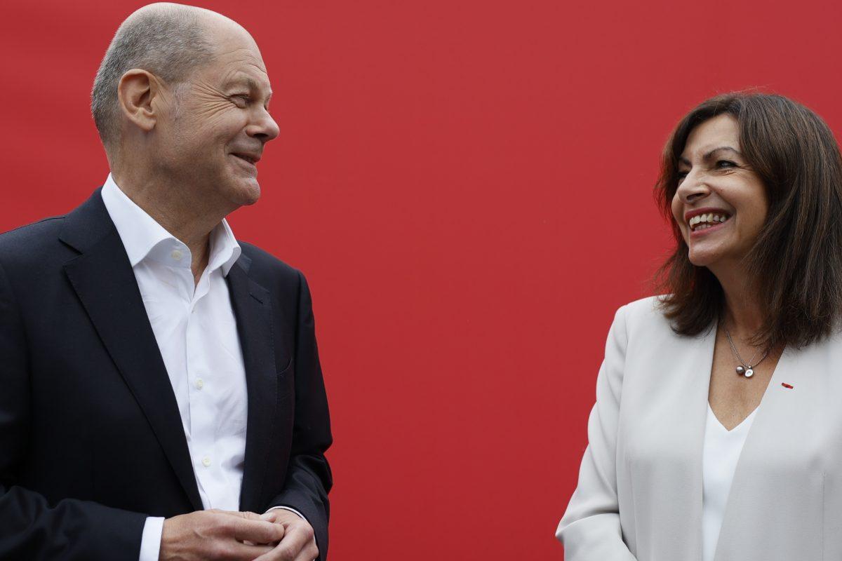 SPD, czyli trochę optymizmu